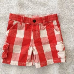 Other - Baby shorts NWT 18 Months